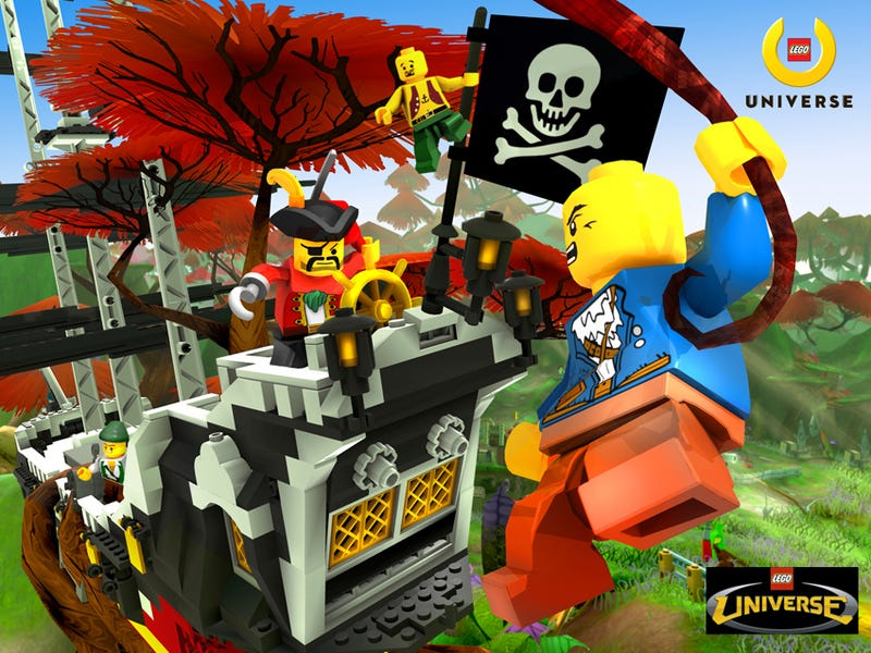 Sadly, This LEGO Game Looked Better On Paper
