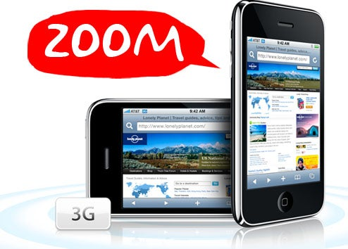 Giz Explains: What You Didn't Know About the iPhone's 3G