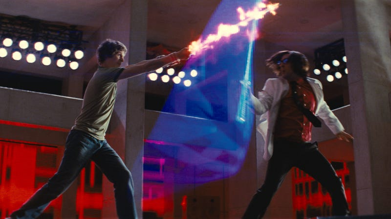 First Scott Pilgrim Trailer Makes Us Fall In Love All Over Again