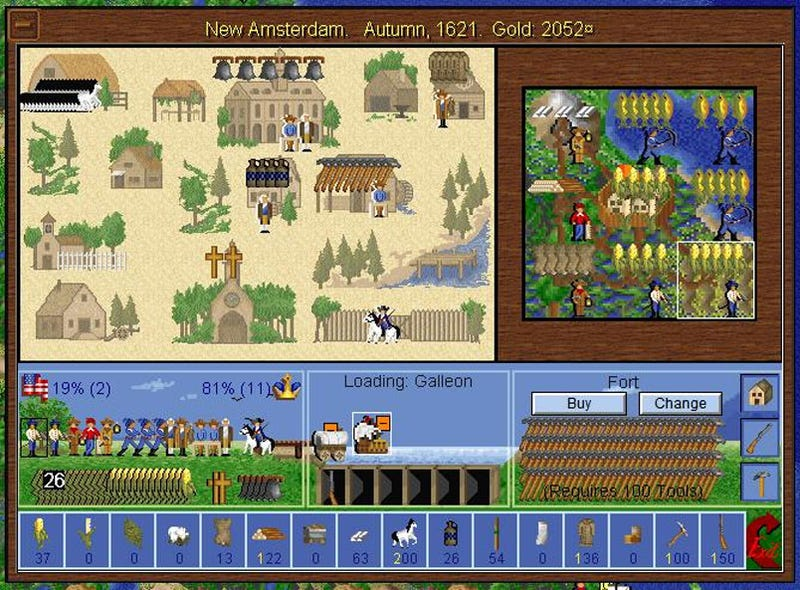 Can Games Handle History?