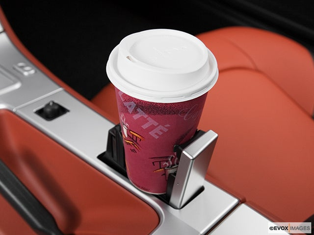 crossfire cup holder solution