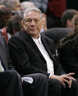 The Sordid Life Of Clippers Owner Donald Sterling