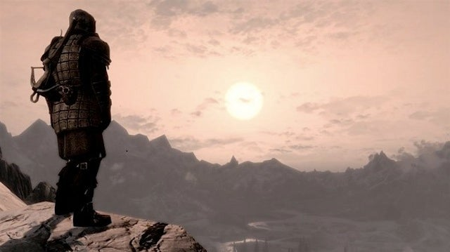 Skyrim's Massive Dawnguard Sounds Like a Proper Old-School RPG Expansion