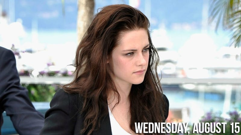 Kristen Stewart Won't Be In the Snow White Sequel That Is Happening Anyway For Some Reason
