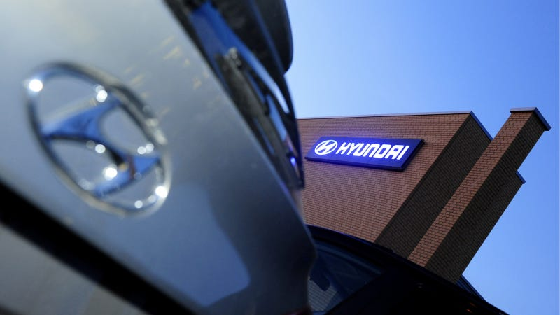 Hyundai Cuts Furloughed Federal Workers A Break On Car Payments