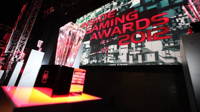 Don't Like the Winners from the 2012 VGAs? Get a Second Opinion from Machinima's IGAs.