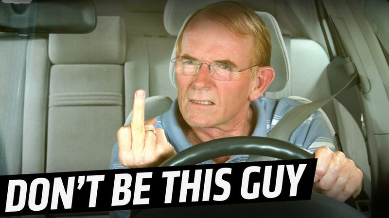 The Ten Best Ways To Become A More Courteous Driver