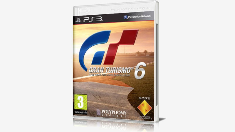 Will Gran Turismo 6 Be Released On Nov. 28, 2013?