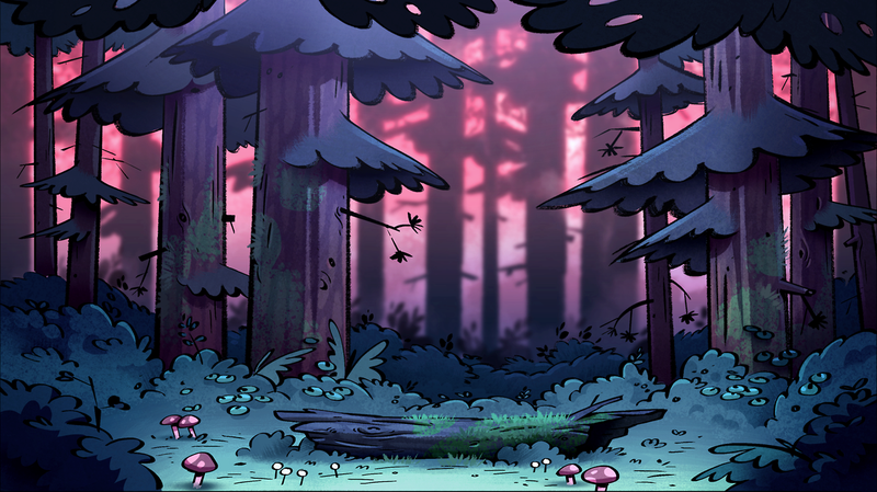 "Gravity Falls' ""The Golf War""! Season 2, Episode 3 Recap and Discussion"