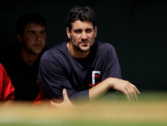 Carl Pavano's Freak Spleen Injury Nearly Killed Him