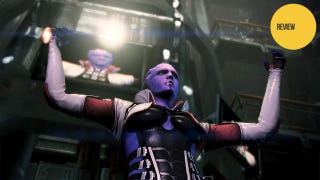 <em>Mass Effect 3: Omega</em>: The &