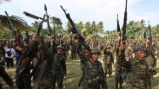 "30 Elite Filipino Police Killed in ""Misencounter"" with Militants"