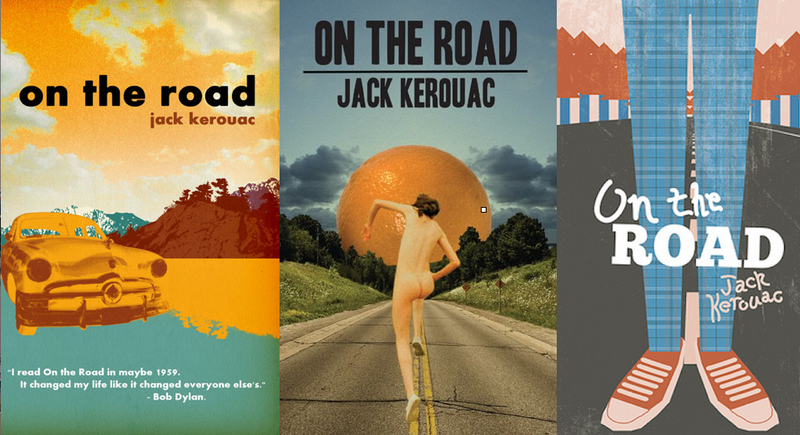 On The Road: Kerouac's Booze & Sex-Fueled American Romp Turns 56!