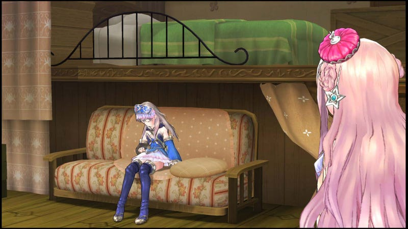 Atelier Meruru: The Apprentice of Arland Isn't Like Those Other Atelier Games
