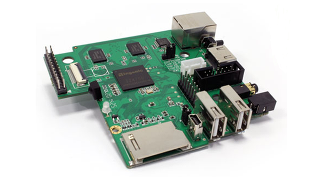 The Creator CI20 Is Like a Hassle-Free Raspberry Pi
