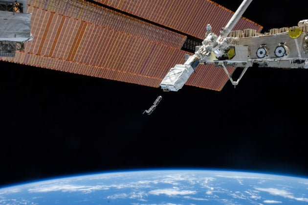 CubeSats Offer Big Science in a Small Box