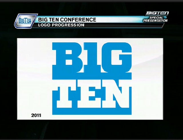 The Big Ten Makes Some Changes. Stupid, Stupid Changes.