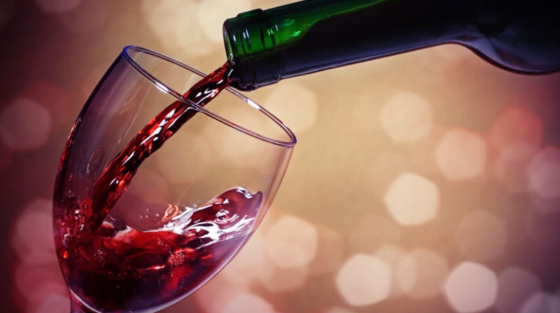 Archaeologists Find Ancient Wine Proving Our Ancestors Were Drunks Too