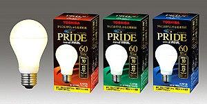 Toshiba's New Light Bulbs Have a 12,000 Hour Life-Span