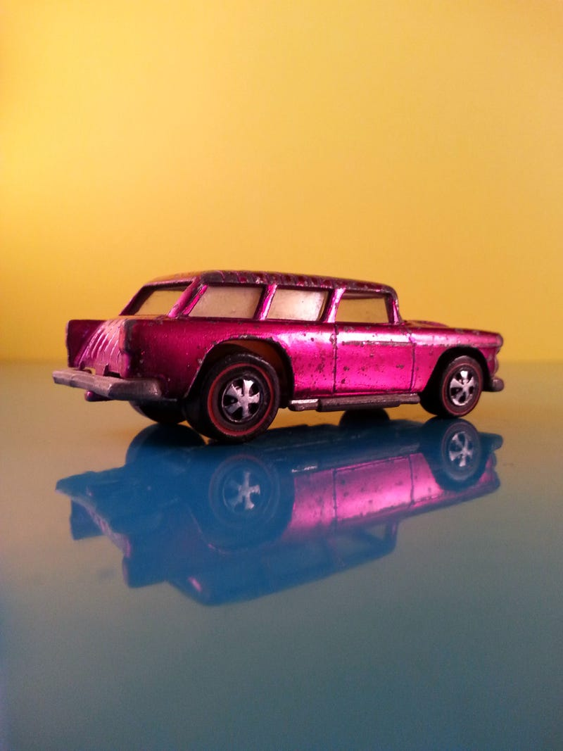 Want Authorship on Live and Let DieCast?