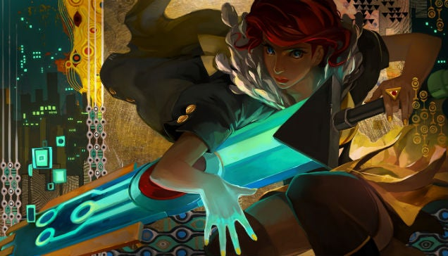 Listen To All Of Transistor's Incredible Soundtrack Right Here