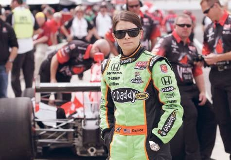 Why Did Fans Boo Danica Patrick At Indy 500 Qualifying?
