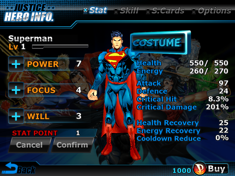The Justice League Can't Fight Their Way Out of This Terrible Video Game