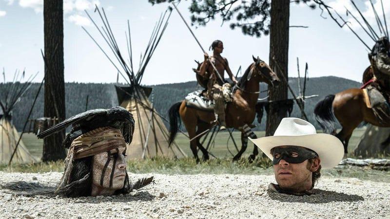 Cowboys and Idiots