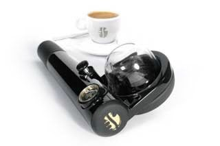 Handpresso, for a Espresso Caffeine Fix Anywhere