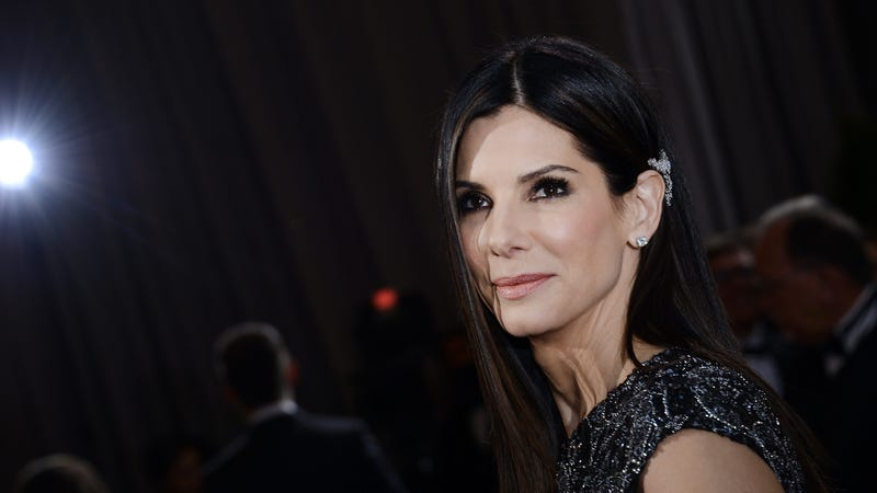 Sandra Bullock in Talks to Play Miss Hannigan in Jay-Z's Annie