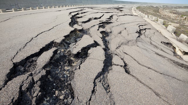Earthquakes could kill upwards of 3.5 million people this century