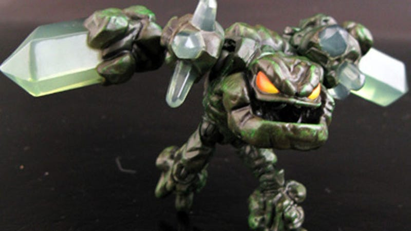 Customizer Fixes the Biggest Problem With Skylanders Toys