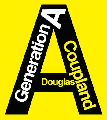 "Extinct Bees and Drugs Haunt Douglas Coupland's ""Generation A"""