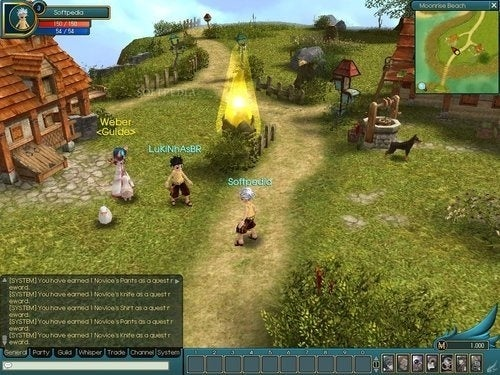 MMO Maker: Big Names Drive Small Fish to Free-Play Market