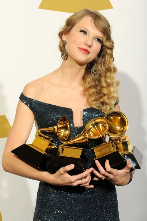 """""""Taylor Swift Is A Feminist's Nightmare"""""""
