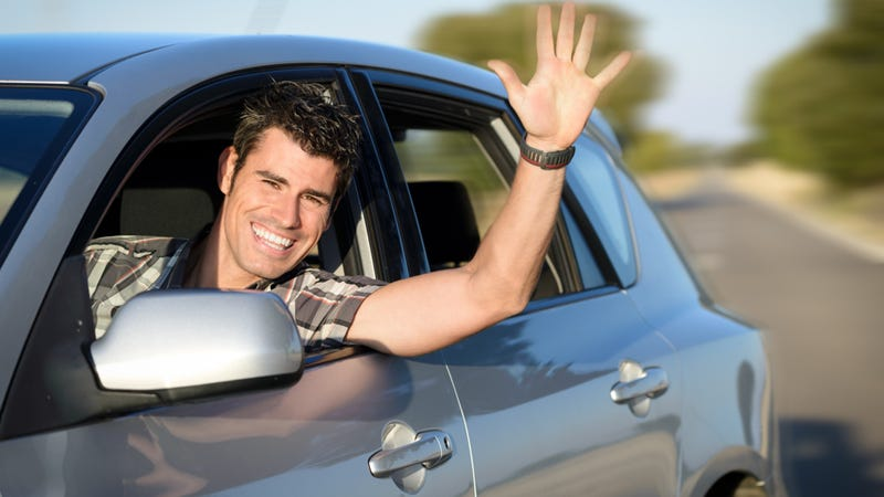 What Are The Best Ways To Become A More Courteous Driver?