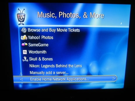 Watch Video Downloads on Your TiVo for Free