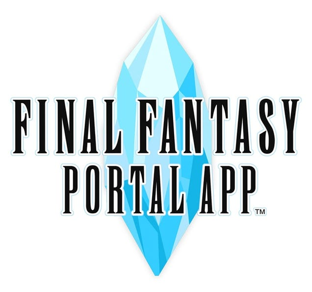 Here Come New Final Fantasies for Your Smartphones