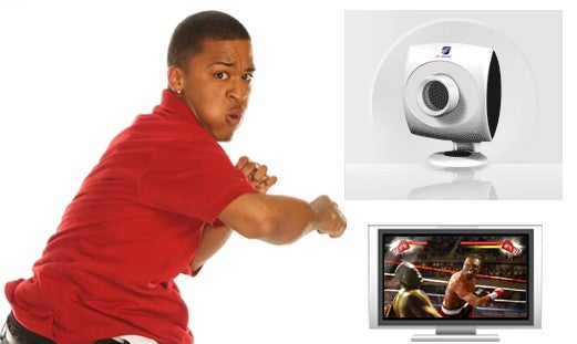 Is the Xbox 360 Motion-Sensing Tech Really ZCam's System?