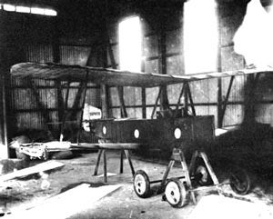 Unmanned Warbots of WWI and WWII