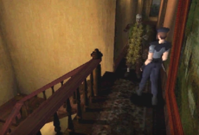 Resident Evil Taught Players How To Love Survival Horror