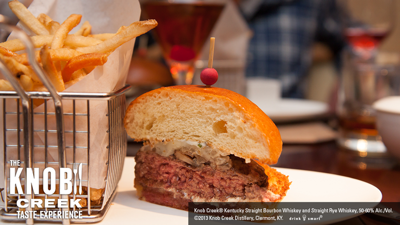 How to Binge on Bourbon and Burgers in the City of Brotherly Love
