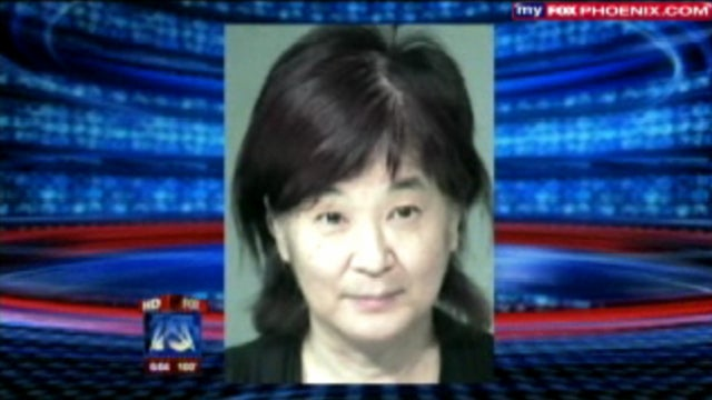 Woman Arrested for Grabbing TSA Agent's Boob