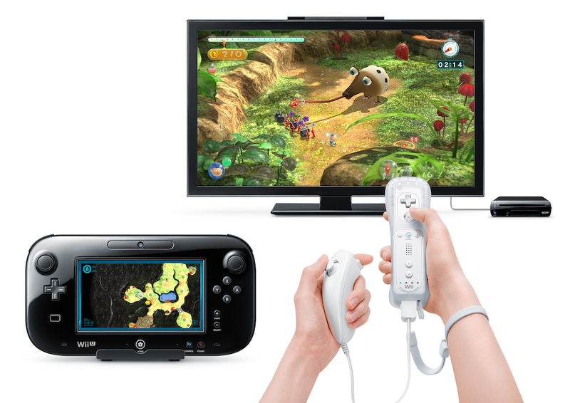 A Year In, The Wii U Is Still Not a Must-Own