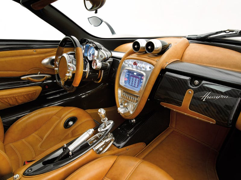 The Ten Most Beautiful Gearshifters Ever Made