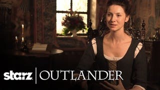New <i>Outlander </i>Teaser Promises Darkness For The Season's Second