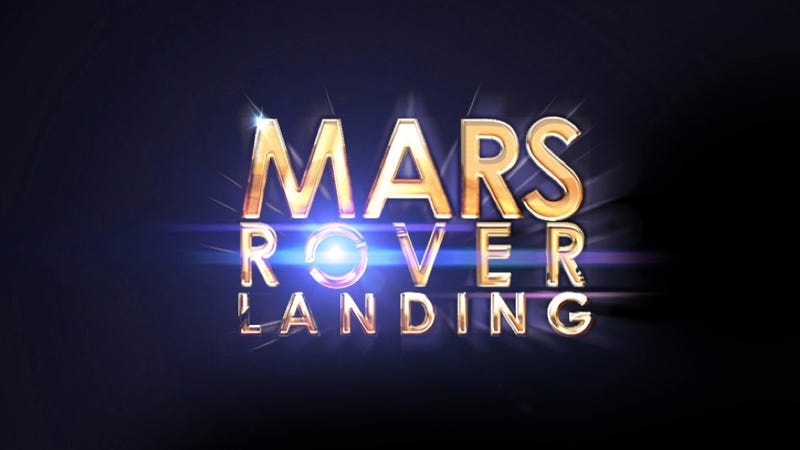 NASA releases a Mars Rover Landing video game for Xbox 360