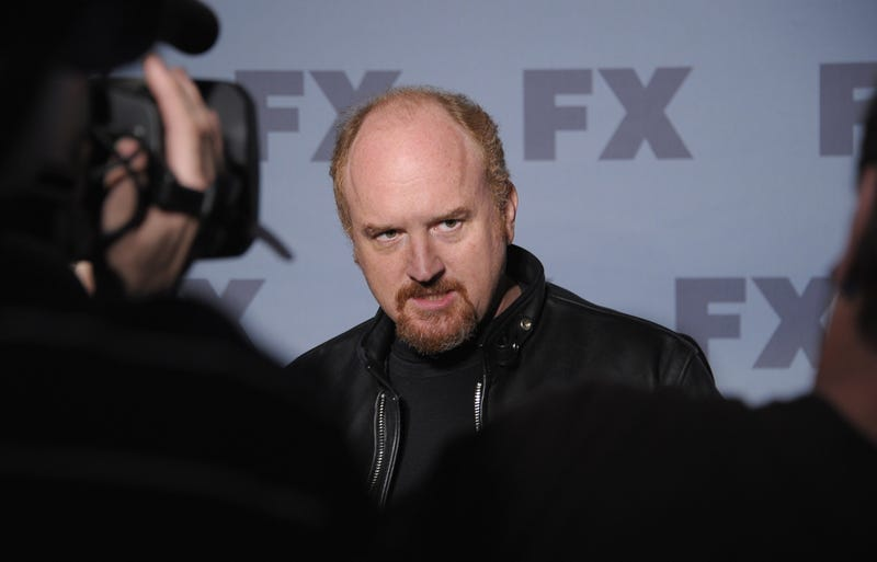 Louis C.K. Sells Stand-Up Show Tickets Directly to Fans, Eliminates Infuriating Service Charges