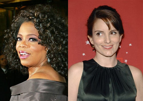 Oprah To (Maybe) Guest Star On 30 Rock