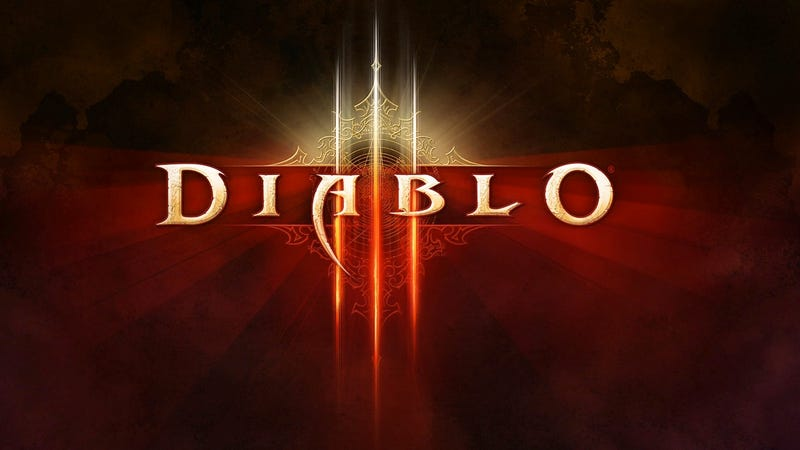 Blizzard Launches Diablo III Community Site, Beta Sure To Follow